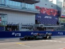 Valterri Bottas profite des pénalités infligées à Lewis Hamilton en Russie