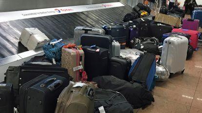 Koffer kwijt na je vlucht? Hopelijk is dat straks verleden tijd