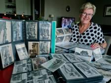 'In sommige foto's zit zoveel geschiedenis'