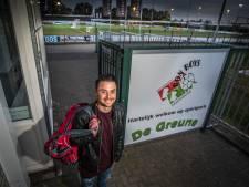 Goed nieuws voor FC Eibergen: vijftal spelers keert terug