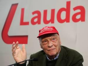 Niki Lauda, légende de la Formule 1, est décédé