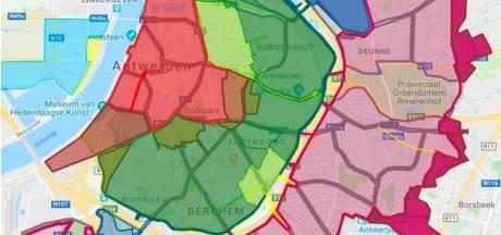 Parkeren op straat komt je steeds duurder te staan: stad verhoogt tarieven met 25 tot 40 procent