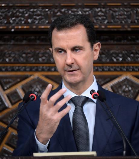 Kamer wijst CDA-plan om banden met Assad aan te halen af