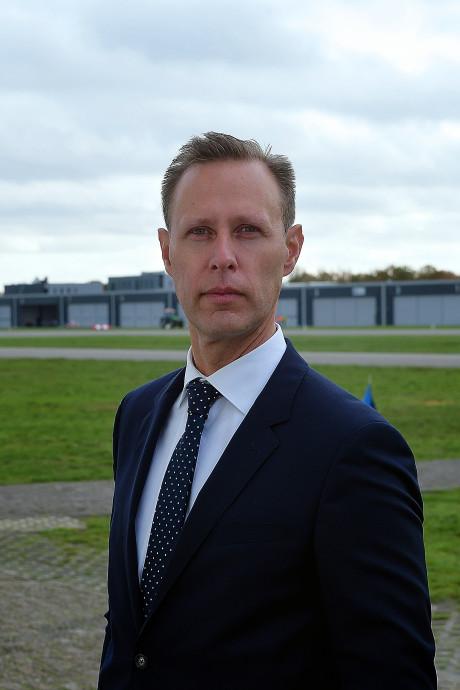 Breda Airport moet een modern 'airparc' worden
