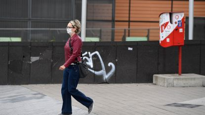 Gemeente geeft 60.000 euro uit aan 14.000 mondmaskers