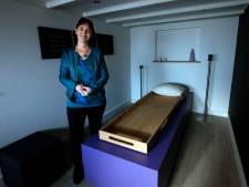Rouwkamer in Woudrichemse vesting mag open: buurt niet blij
