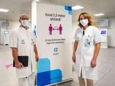 OK's Zevenaar blijven dicht: nog te veel verpleegkundigen ziek