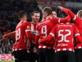 PSV-supporters willen dat uitfluiten eigen spelers stopt: 'Eendracht maakt macht'