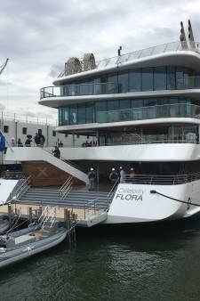Bouw prestigieus cruiseschip in Schiedam goed voor alle scheepswerven