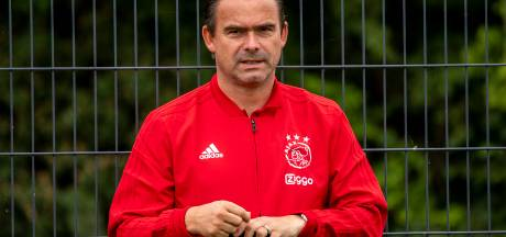 Overmars over miljoenentransfers: 'Dit is pas het begin'