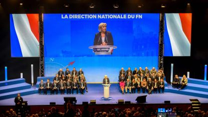 Medewerker Front National aangeklaagd voor verduistering Europees geld