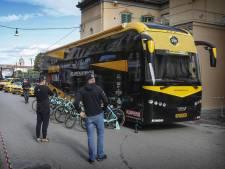 Le Giro touché par le coronavirus : comment les différents cas positifs sont-ils apparus?