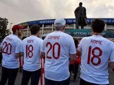 It's coming home? Engeland ziet organisatie WK 2030 zitten