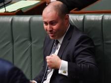 Australische minister maakt rekenfoutje van 36 miljard euro