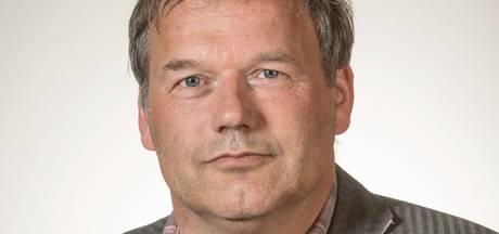 """Han Vonk zakt op lijst D66 Heusden; ,,Ik ben niet teleurgesteld, het is prima zo"""""""