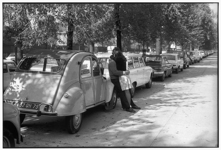 7th district. Boulevard des Invalides. Beeld Hollandse Hoogte / Magnum Photos
