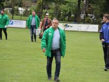 Han van Rosmalen verlengt bij Milheezer Boys