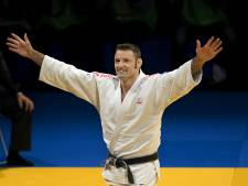 Clinge viert judofeest met olympiër