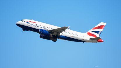 Piloten British Airways plannen eerste staking in veertig jaar