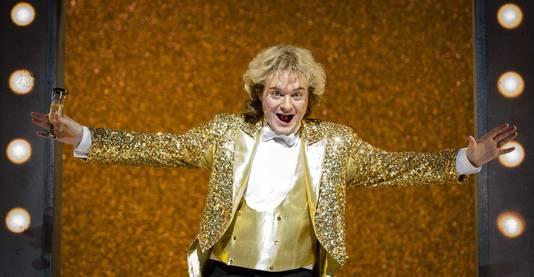 Xander de Vledder als Willem Ruis