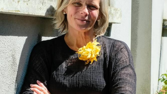 """VUB-rector Caroline Pauwels over 'corona-editie' Saint-Vé: """"Een beetje triest, maar wel hoopvol"""""""