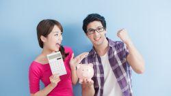 Dit wordt de beste zomer voor jongeren om meer te sparen
