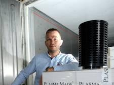 PlasmaMade uit Staphorst 15e MKB Innovatie Top100
