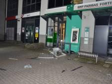Trois Roumains interpellés pour des attaques de distributeurs de billets en Belgique