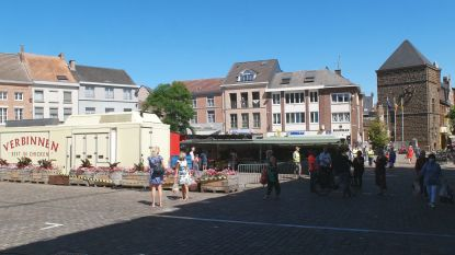 Mondmaskers nu ook verplicht op de markt, in openbare gebouwen en in de woonzorgcentra van Aarschot