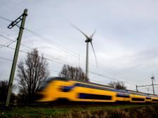 NS wil meer treinen tussen Breda, Tilburg en Eindhoven, maar dan moet er wel een extra spoor komen