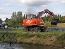 Waterschap baggert in tien Zeeuwse 'regio's'