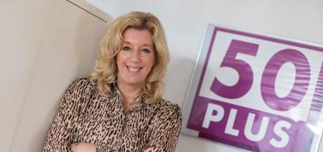 Wie is Liane den Haan (53), het nieuwe gezicht van 50Plus? 'Ik ga niet met modder gooien'
