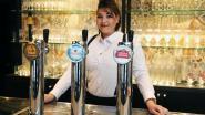 Sharon (21) opent café N'diva: 'Als kind stond ik al achter de toog'