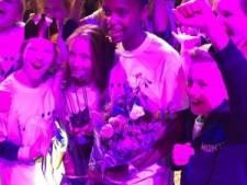 Sarah uit Zwolle wint Nationale Voorleeswedstrijd