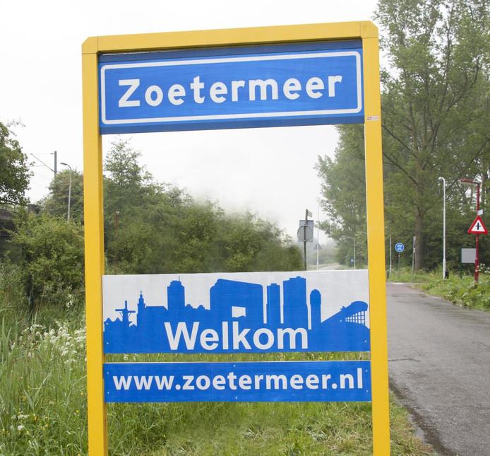 Beeld ter illustratie: Welkom in Zoetermeer