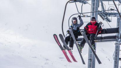 """Belgisch meisje (8) ernstig gewond na val uit skilift in Italië"""