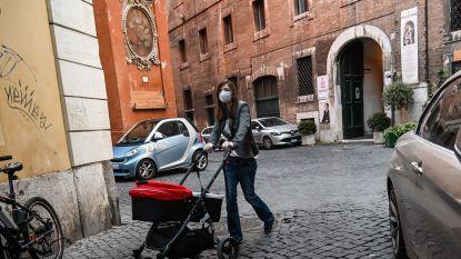 Babyboom na lockdown? Italiaanse studie stelt van niet
