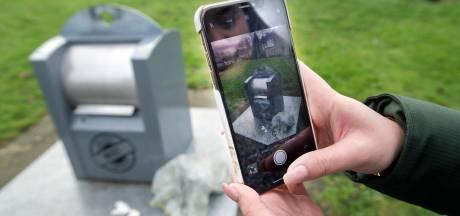 Een app voor de afvalstrijd: wordt Breda daarmee een stuk schoner?