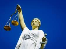 Twee jaar cel geëist voor 'zware handen'