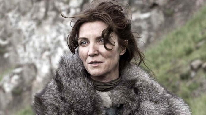 """Michelle Fairley est connue pour avoir interprété le rôle de Catelyn Stark dans la série """"Game of Thrones""""."""