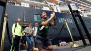 Passagiers Westerdam onderweg naar huis, Belgen wacht isolatie