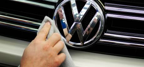 VW en Porsche roepen 227.000 auto's terug: problemen met airbag en gordel