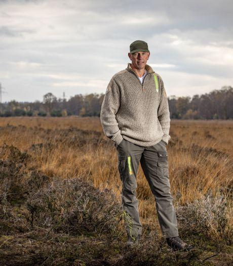 Onze boswachters over hun passie voor bos, heide en oude grond: De natuur verrast en inspireert