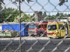 Cellen ontruimd na melding gaslek op terrein Pompestichting in Nijmegen