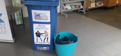 Duizenden Overbetuwse broeken even naar Frankrijk