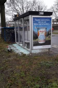 Jaarwisseling in Soest: hulpverleners bekogeld met vuurwerk, meer vernielingen