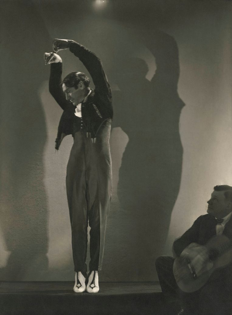 Vicente Escudero Beeld Condé Nast Collection Editorial via Getty Images