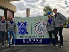 Zeewoldenaar Engelkes technisch directeur namens Ajax in China