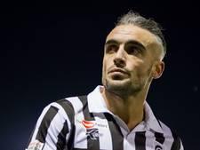 Stankov neemt met Achilles'29 wraak na telefoontjes van oud-ploeggenoten