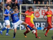 Veldmate kopt Go Ahead in absolute slotfase naar finale